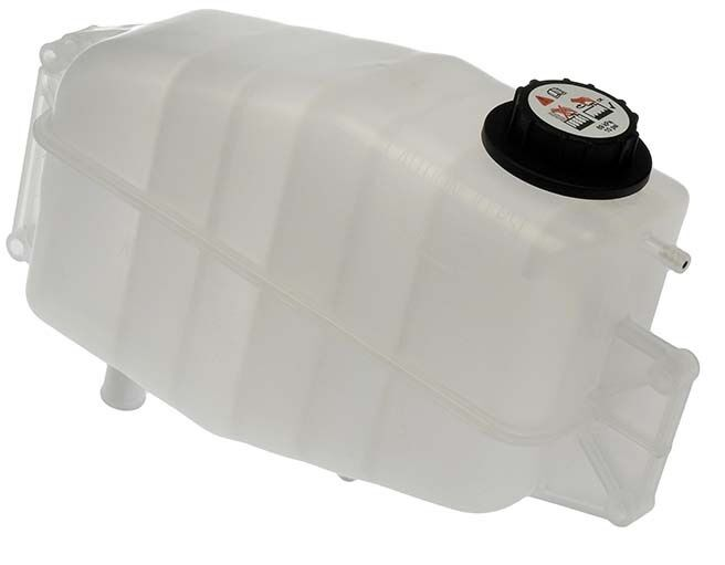 For International 3800 4800 4900 Dorman 603-5101 Overflow & Recovery Tanks