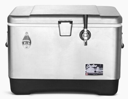Igloo Kegmate 54-quart Jockey Box Cooler