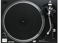 Drum & Bass vinyl