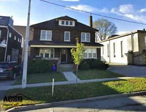 Acso Centrally Located 1 Bdrm Apt Near Laurier In Brantford