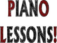 Private PIANO LESSONS at your home in MISSISSAUGA and ETOBICOKE