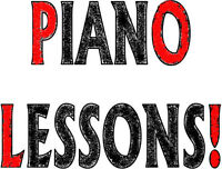 PIANO LESSONS at your home in MISSISSAUGA and ETOBICOKE
