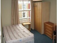 Double Studio flat in West Kensington Available Now