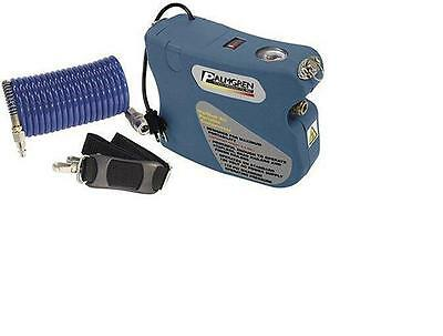 Electric Portable Air Compressor - Palmgren 92102