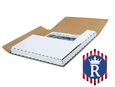 300 Lp Record Album  Premium Book Or Box Mailers 12 1 Depth