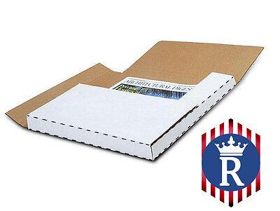 100 Lp Record Album  Premium Book Or Box Mailers 12 1 Depth