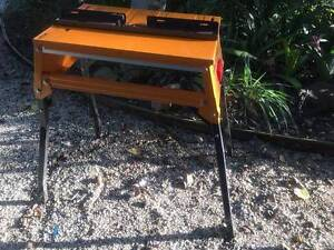 Triton Router & Jigsaw Stand Workbench Series 2000 Lismore Lismore Area Preview