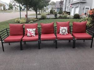 Patio couch - great buy!