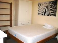 Large Double Room in Superb Flatshare, close to transport
