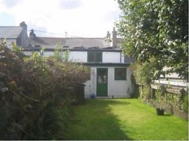 St Day: 3 bedroom character cottage offered to rent - long term let.