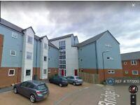 2 bedroom flat in Wolverton Mill, Wolverton Mill, Milton Keynes, MK12 (2 bed) (#1177200)