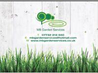 Garden Maintenance, Lawn Mowing, Hedge Trimming.