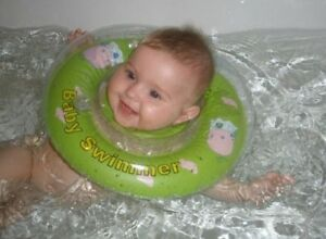 Baby Float Swim Ring