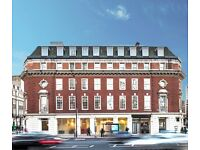 ●(Euston-WC1H) Modern & Flexible - Serviced Office Space London!