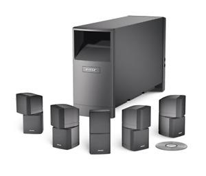 Acoustimass Boss AM -15 Series 2 Home Speaker System