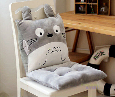My Neighbor TOTORO Warm Hand/Waist Cushion Pillow Office Home Seat Cushion Gifts ()