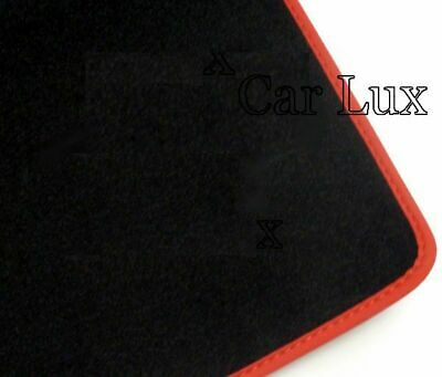 Alfombrillas alfombras a medida MINI Cooper S desde 2001-2006 Edition Velour