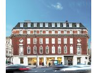 Euston LONDON - Modern - Flexible - Affordable‎ - Office Space London