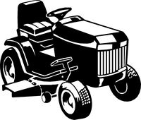 Riding mowers ( small engines)