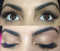 EYELASH EXTENSION SPECIALIST~ (DOWNTOWN) ~SPADINA AND BLOOR