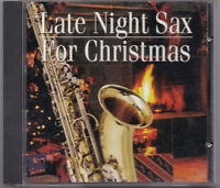 Christmas Saxophone music