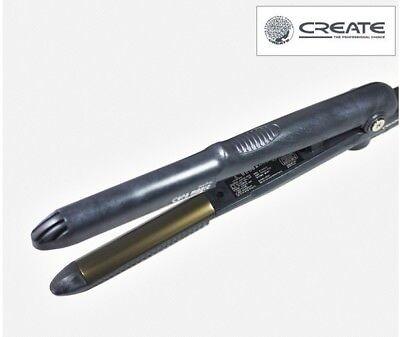 Pro CREATE Cera Magic CR2003-7CSK Iron Quick Volume Curls Hairs Round KOREA