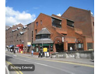 READING Office Space to Let, RG1 - Flexible Terms | 5 - 87 people