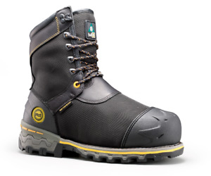 Timberland Pro Boondock Met Guard Safety Work Boots