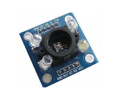 1pcs Tcs230 Tcs3200 Detector Module Color Recognition Sensor For Mcu Arduino