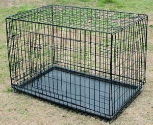 Cage de Chien / Dog cage