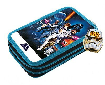 Star Wars (A New Hope Filled Pencil Case) BY PYRAMID - SR71763