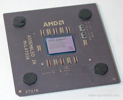 AMD Athlon 1400MHz 1.4GHz - A1400AMS3C - Thunderbird - 266MHz FSB - CPU Socket A