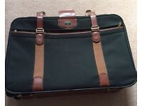 Large Antker Suitcase, very good condition