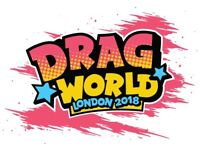 DRAG WORLD 2018 WEEKEND TICKET