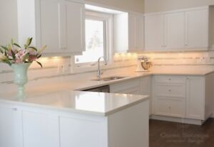 AFFORDABLE CABINETS FOR KITCHEN AND BATH