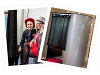 Photobooth hire Buckinghamshire
