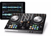 Wanted: Traktor S2 or S4 Native Instruments DJ Controller, Cash Waiting! MK1 or MK2 is good!