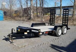 Trailers at Auction - Ends April 17th - Great Selection