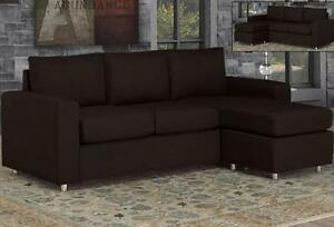 REVERSIBLE SOFA SECTIONAL