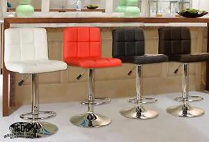MEUBEL.CA    BAR STOOL (4 colors available)