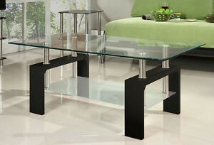 Brand New Coffee Table Only For $115