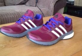 Ladies Adidas Trainers UK Size 5