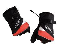 Motorcycle Heated Warming Gloves