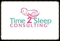 Certified Baby/toddler Sleep Consultant
