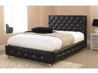 BRAND NEW LATINA BED 💫