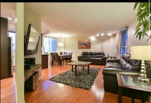 Modern 2 Bedroom Condo FOR RENT on JASPER AVE Edmonton Edmonton Area image 2