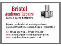 Appliance repairs, Washing machine, dishwasher, Cooker/oven, tumble dryer & refrigeration