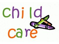 Childminder - Edinburgh