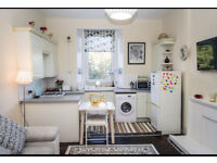 Holiday one bedroom apartment, bright and beautiful 1