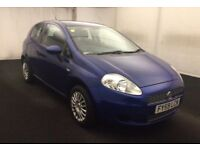 ★✨NEW IN✨★2009 FIAT GRANDE PUNTO 1.2 PETROL★FULL SERVICE HISTORY★HPI CLEAR★MOT AUG 2018★KWIKI AUTOS★